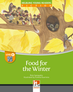 Food for the Winter, Big Book | Dodax.it
