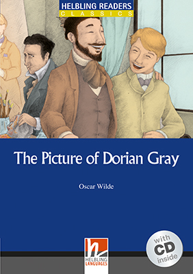 The Picture of Dorian Gray, mit 1 Audio-CD   Dodax.at