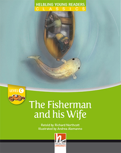 The Fisherman and his Wife, Class Set | Dodax.es