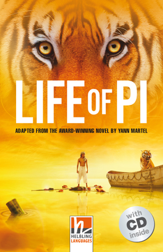 Life of Pi, m. 1 Audio-CD | Dodax.at