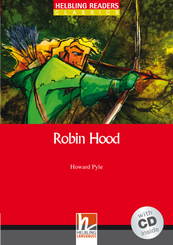Robin Hood, m. 1 Audio-CD | Dodax.at