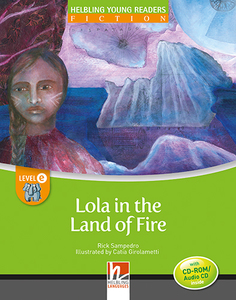Lola in the Land of Fire, mit 1 CD-ROM/Audio-CD | Dodax.it