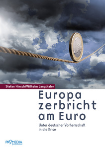 Europa zerbricht am Euro | Dodax.co.uk