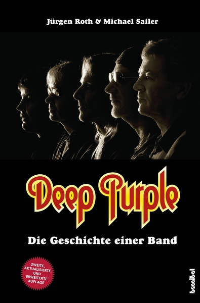Deep Purple | Dodax.pl
