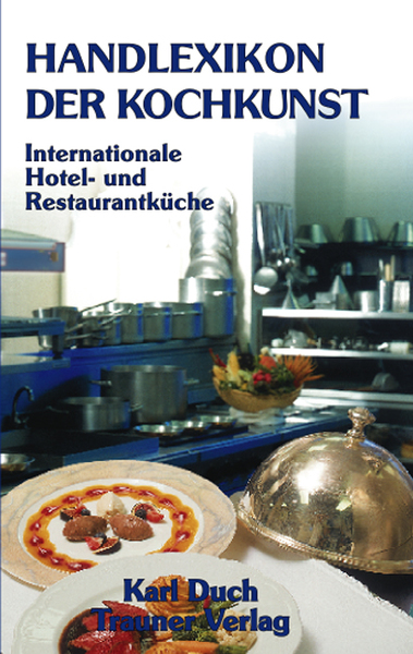 Internationale Hotel- und Restaurantküche | Dodax.at