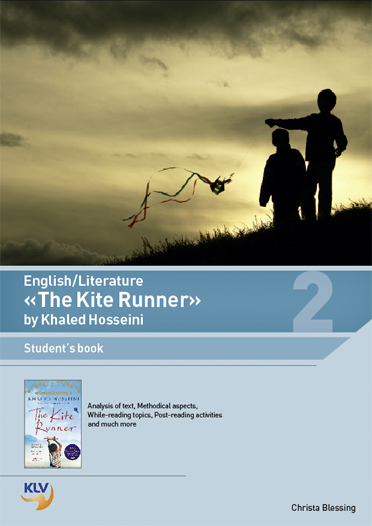 "English/Literature - ""The Kite Runner"" by Khaled Hosseini 