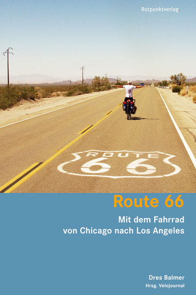 Route 66 | Dodax.co.uk