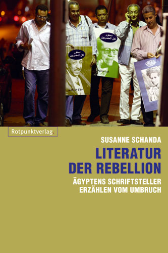 Literatur der Rebellion | Dodax.at