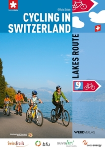 Cycling in Switzerland 9 Lakes Route | Dodax.ch