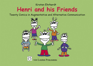 Henri and his Friends | Dodax.ch