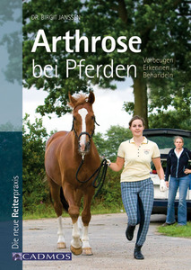 Arthrose bei Pferden | Dodax.at