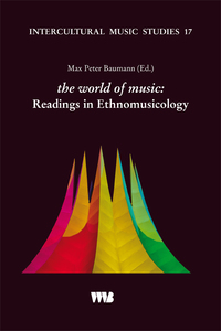 Readings in Ethnomusicology | Dodax.ch