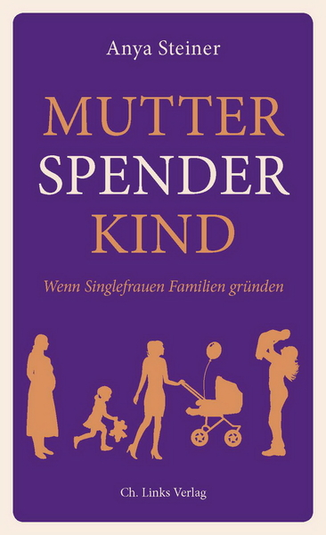 Mutter, Spender, Kind | Dodax.de