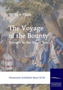 The Voyage of the Bounty   Dodax.ch
