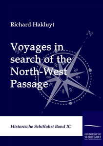 Voyages in search of the North-West Passage | Dodax.ch