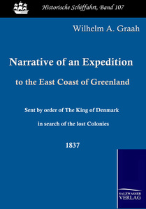 Narrative of an Expedition to the East Coast of Greenland   Dodax.ch