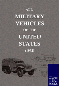 All Military Vehicles of the United States | Dodax.at