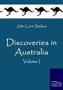 Discoveries in Australia. Vol.1 | Dodax.at