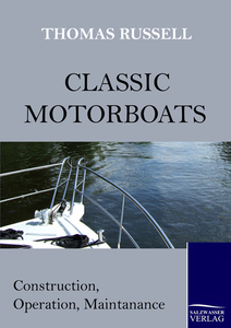 Classic Motorboats | Dodax.pl