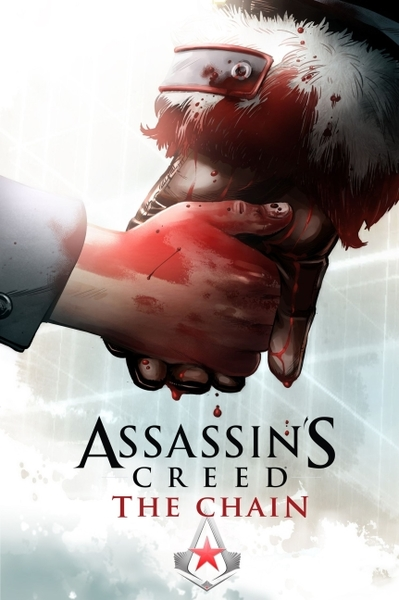 Assassin's Creed - The Chain. Bd.2 | Dodax.at