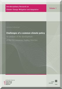 Challenges of a common climate policy | Dodax.at