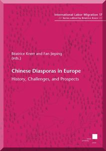 Chinese Diasporas in Europe | Dodax.at