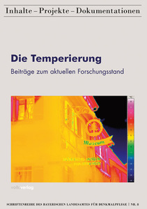 Die Temperierung | Dodax.co.uk