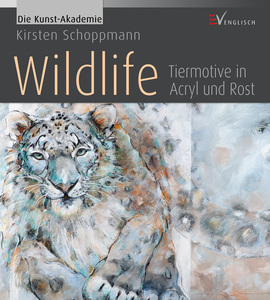 Wildlife - Tiermotive in Acryl und Rost | Dodax.at