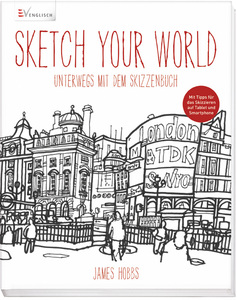 Sketch your world | Dodax.at