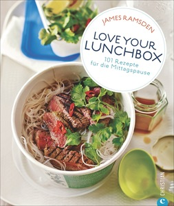 Love your Lunchbox | Dodax.at