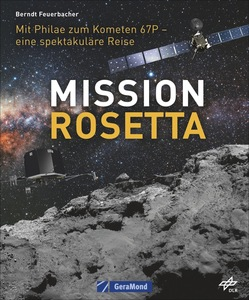 Mission Rosetta   | Dodax.co.uk