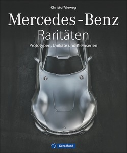 Mercedes-Benz Raritäten | Dodax.at