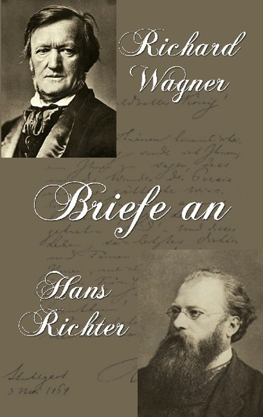 Briefe an Hans Richter | Dodax.at