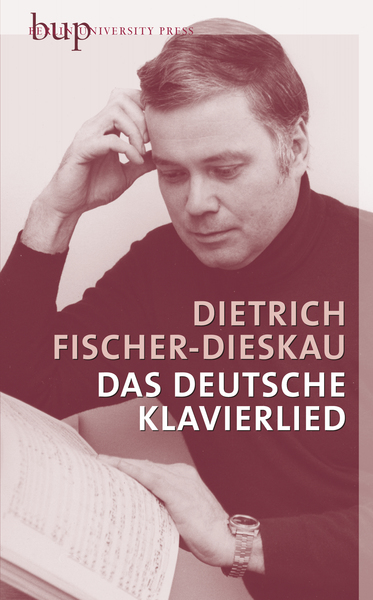 Das deutsche Klavierlied | Dodax.co.uk