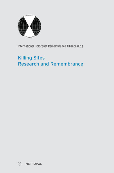 Killing Sites - Research and Remembrance | Dodax.at