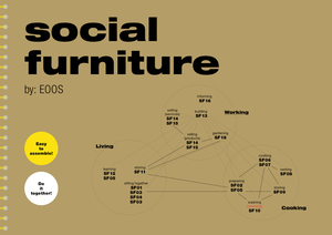 EOOS. Social Furniture | Dodax.de