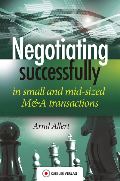 Negotiating successfully | Dodax.at