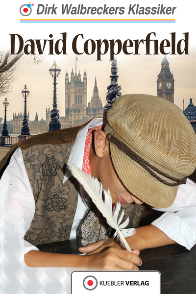David Copperfield | Dodax.ch