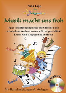 Musik macht uns froh, m. Audio-CD | Dodax.at