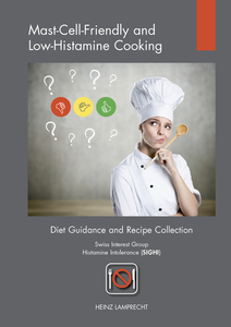 Mast-Cell-Friendly and Low-Histamine Cooking | Dodax.ch