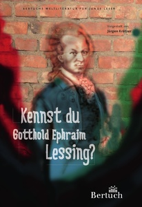 Kennst du Gotthold Ephraim Lessing? | Dodax.at