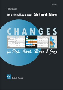 Changes für Rock, Pop, Blues & Jazz | Dodax.ch