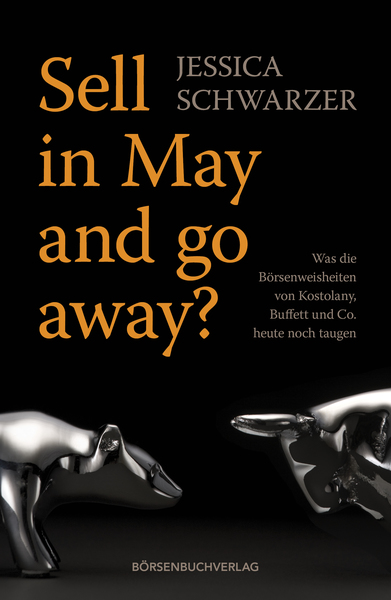 Sell in May and go away? | Dodax.at