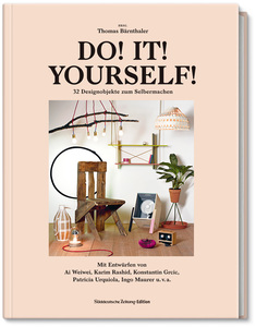 DO! IT! YOURSELF! | Dodax.at