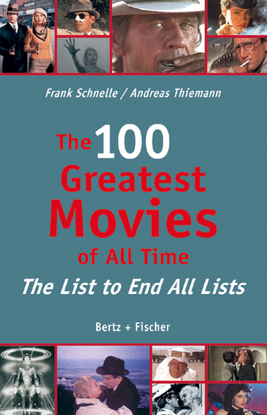 The 100 Greatest Movies of All Time | Dodax.at