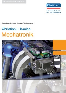 Christiani - basics Mechatronik | Dodax.at