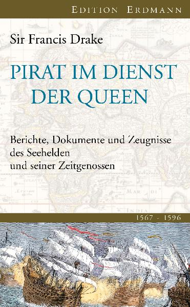 Pirat im Dienst der Queen | Dodax.at