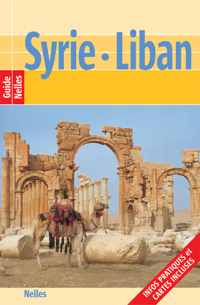 Guide Nelles Syrie - Liban | Dodax.ch