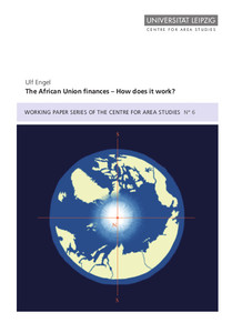 The African Union finances - How does it work? | Dodax.at