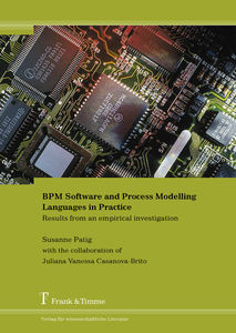 BPM Software and Process Modelling Languages in Practice | Dodax.ch